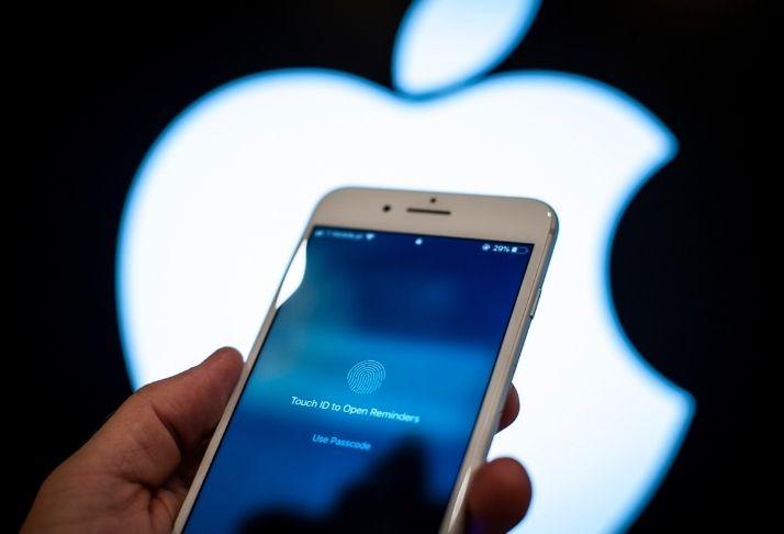 Falha na Apple poderia permitir acesso aos iPhones remotamente
