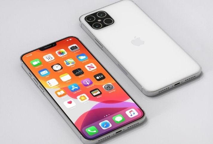 Colaboração da Samsung com a Apple: A chave para câmera do iPhone 13