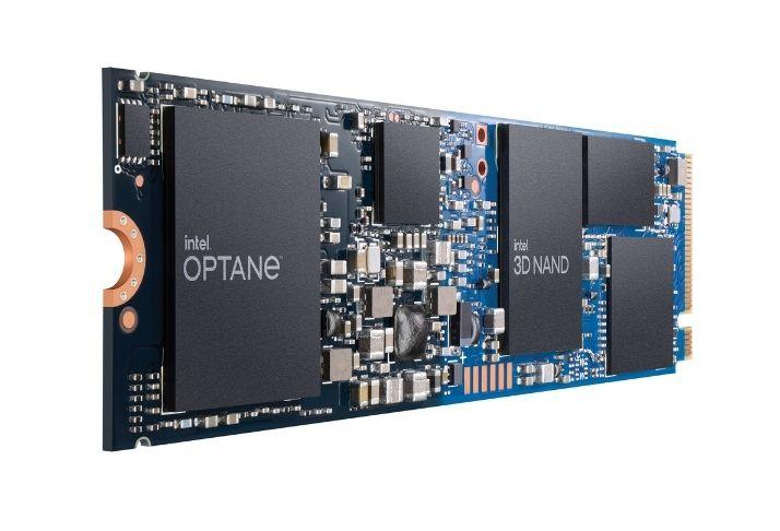 Optane P5800X: O armazenamento mais rápido do Centro de Dados da Intel