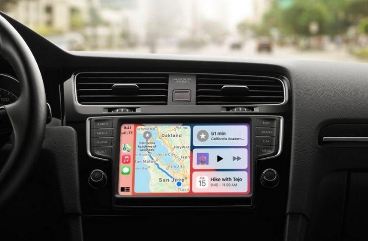 Beta bem sucedido: Waze CarPlay Dashboard finalmente tem lançamento