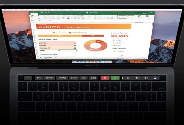 Microsoft Office recebe atualização para Mac M1 da Apple