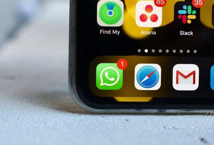WhatsApp X Apple: Aplicativo reclama de rótulos de privacidade da App Store