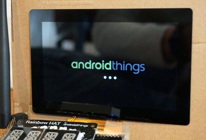 Google encerra plataforma Android Things para usuários comerciais