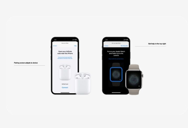 'Accessories': Novo aplicativo Apple que pode substituir 'Watch' no iOS