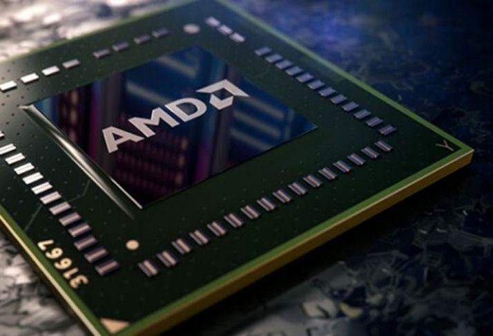 Boatos afirmam que a AMD está trabalhando em um rival do chip M1 da Apple