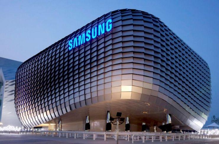 Samsung desenvolve mais smartphones flip para 2021