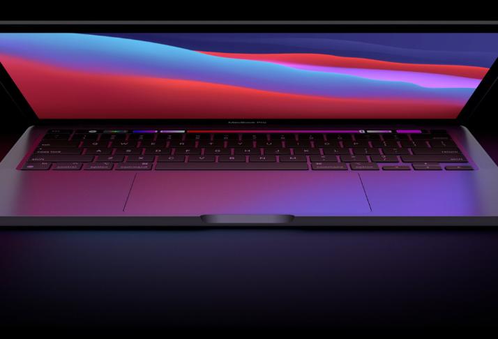 Apple testa nova geração dos chips Silicon para Macs