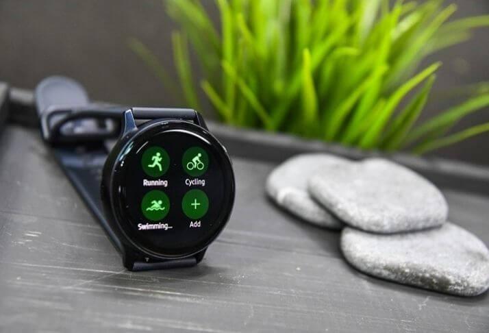 Samsung Galaxy Watch Active 2: Alta performance, GPS aprimorado e mais! 1