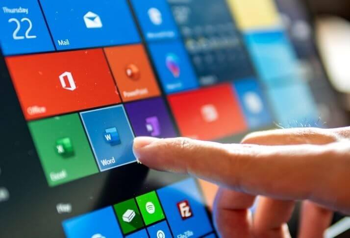 Microsoft 365 permite que as empresas espiem funcionários, diz relatório 1