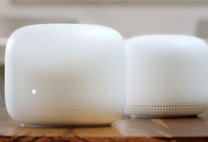 Google WiFi & Nest priorizam Zoom e Google Meet para melhor estabilidade 1