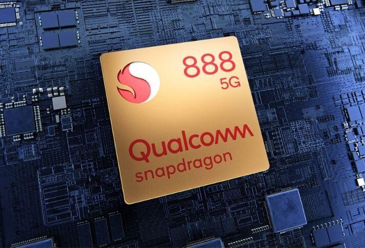 Qualcomm anuncia Snapdragon 888, o processador Android 2021 1
