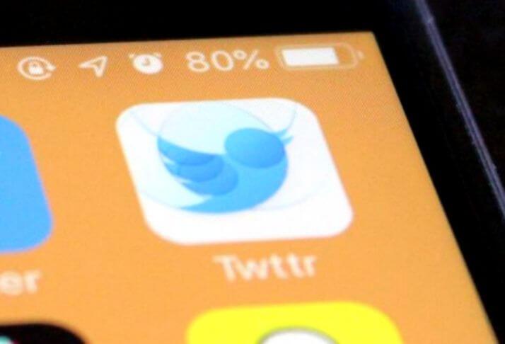 Twitter finalmente encerra protótipo do aplicativo twttr 1