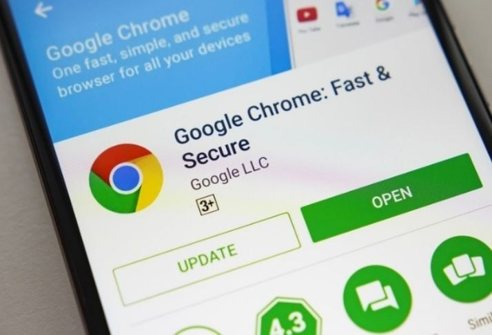 Chrome para Android: Novos widgets no menu facilitam acesso