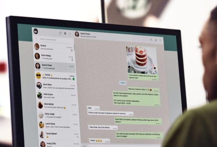 WhatsApp Web desenvolve suporte para chamadas de voz e vídeo no desktop