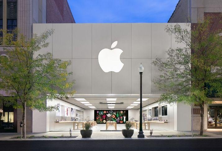 Apple começa a desenvolver primeiro modem celular para futuros dispositivos
