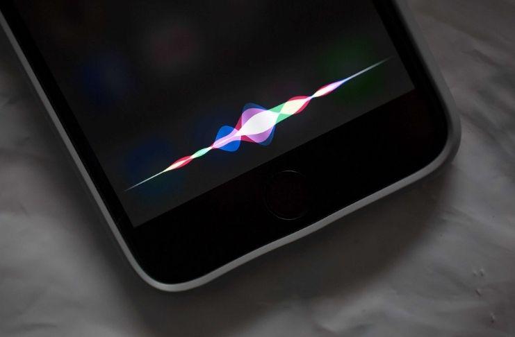 Atualizações da Siri podem adicionar sons variados à assistente virtual