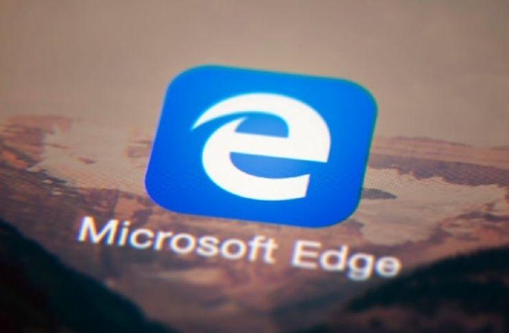 Microsoft Edge Beta para Android permite sincronização do Windows 10