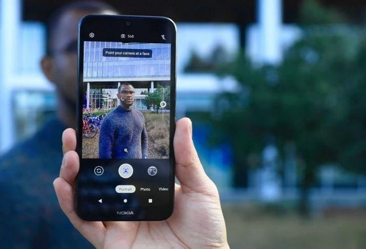 Google adiciona fotos HDR no Google Camera Go