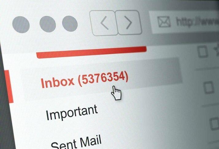 Google alerta: Contas inativas ou com armazenamento cheio podem ser excluídas