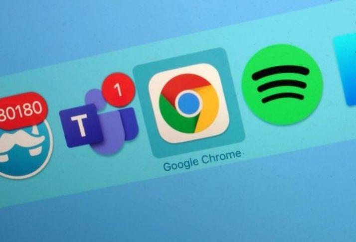 Chrome OS 87: Pesquisa por abas, níveis de bateria do dispositivo Bluetooth, e mais!