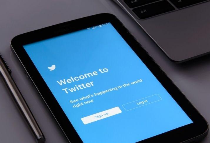 Twitter agora suporta chaves de segurança de hardware no Android e iOS