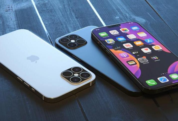 iPhones de 2021 podem ter ProMotion, baixo consumo de energia e tecnologia LG