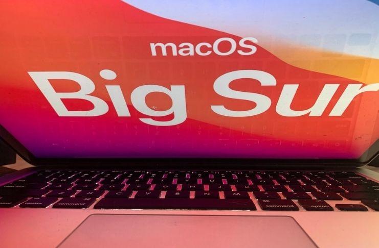 Big Sur 11.1 adiciona rótulos de privacidade, suporte AirPods Max e mais!