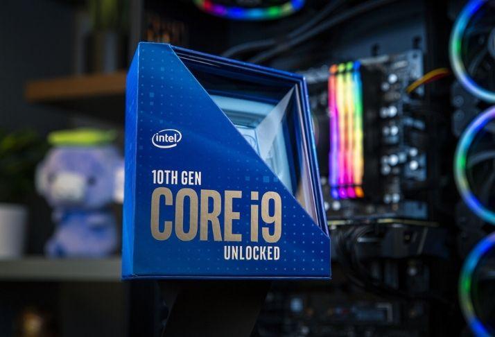 Intel lança o Core i9-11900K: Até 50% de melhoria no desempenho com memória DDR4-3200