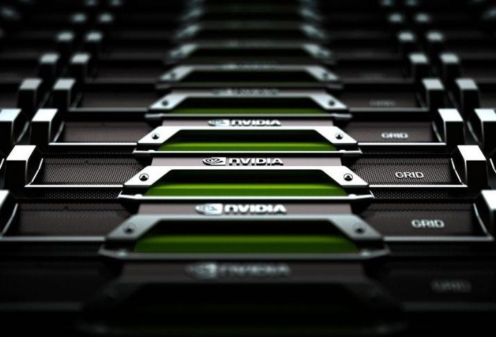 Nvidia pode criar novas placas gráficas específicas para mineração de bitcoin