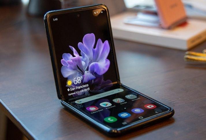 Os 5 principais conceitos de smartphones 2021: Samsung Galaxy Roll, OPPO X e mais!