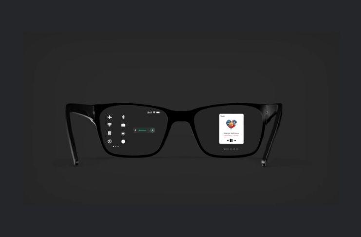 Óculos de realidade aumentada da Apple: Boatos sugerem lançamento em 2021