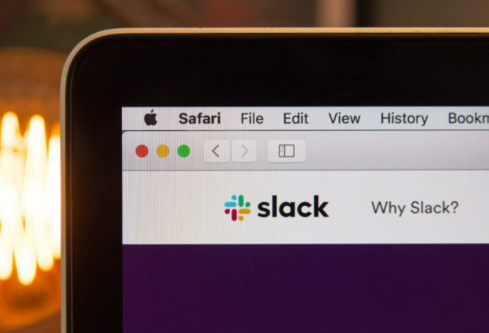 Bug no Slack: Usuários tem dificuldade para entrar e página fica inativa