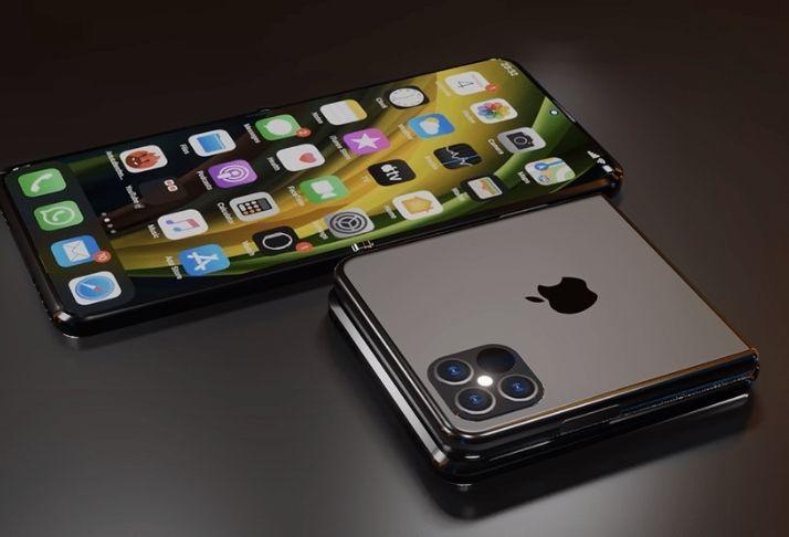 Apple começa a trabalhar em iPhone flip, iMacs redesenhados e novos Mac Pros