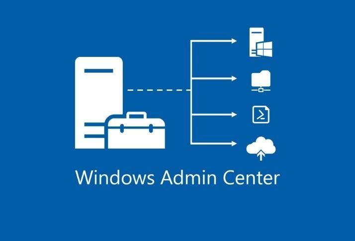 Os novos recursos e correções da nova pré-visualização do Windows Admin Center
