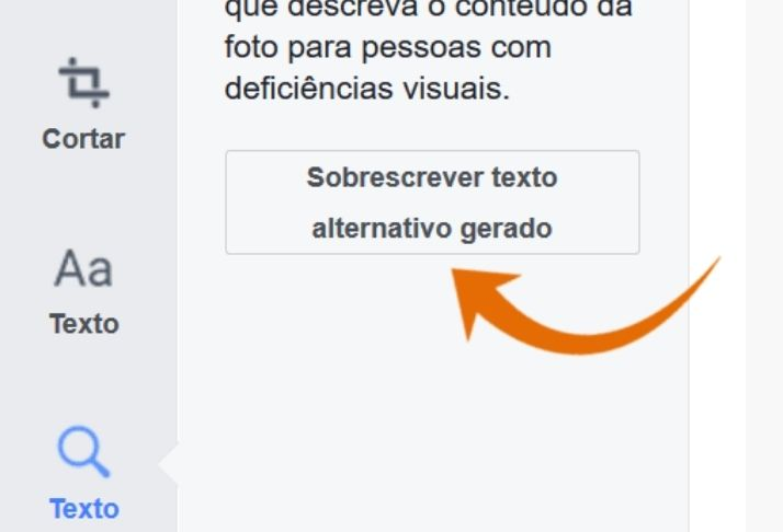 Inteligência Artificial no Facebook e Instagram: Como ativar as legendas de acessibilidade