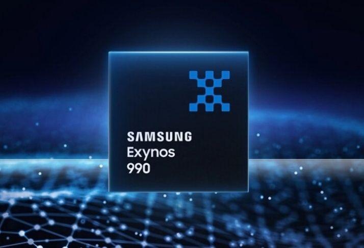 Samsung divulga oficialmente o chip Exynos 2100 antes do Galaxy S21
