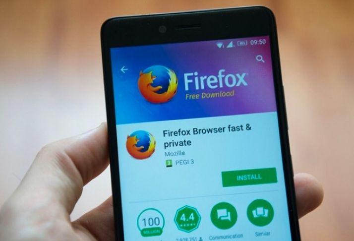 Firefox expande extensões no Android e facilita download em dispositivos móveis