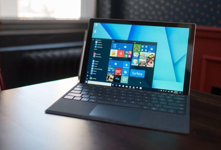 Microsoft planeja mudanças na interface do Windows