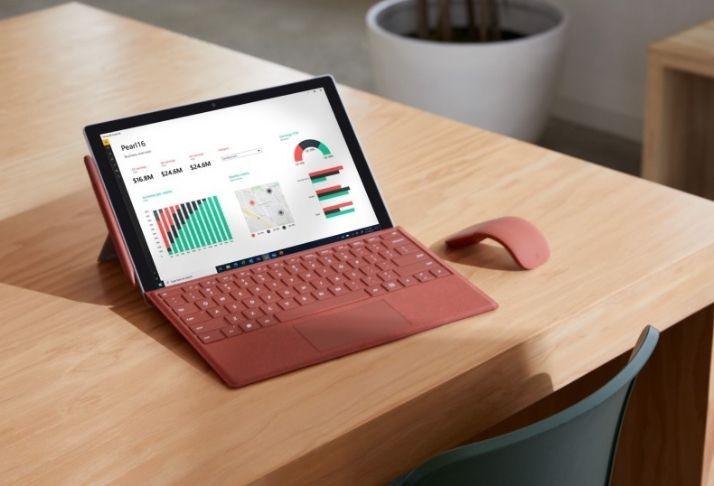 Microsoft lança novo Surface Pro 7+, desenvolvido para empresas e educação