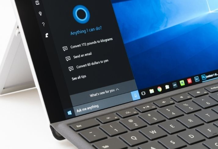 Últimas prévias da Microsoft trazem correções para o Windows 10 20H2, Surface Pro X e Edge