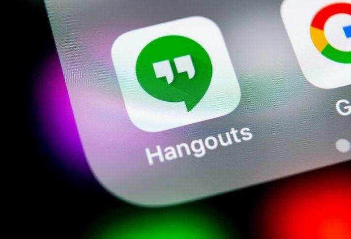 Google atrasa desligamento do Hangouts e dá mais tempo para transferência de dados