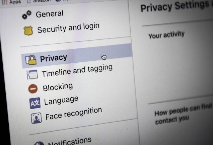 O uso de dados do Facebook Messenger pode deixar segurança de usuários em risco