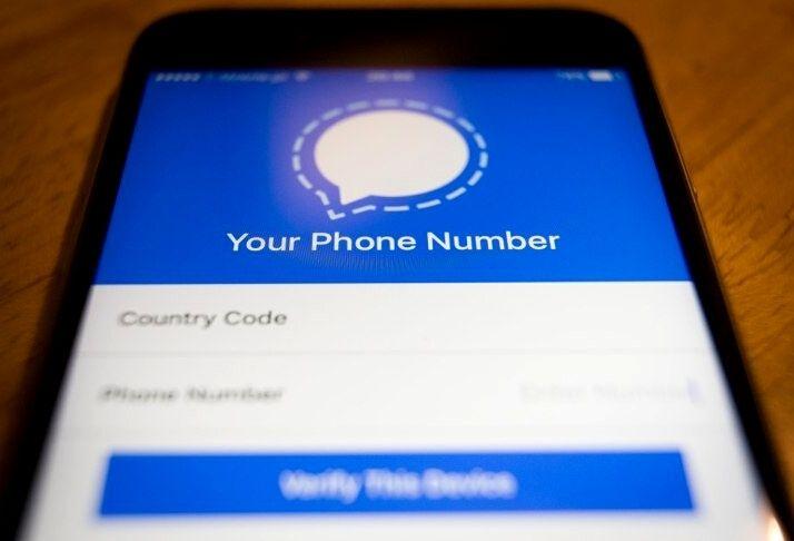 Signal alcança WhatsApp: Adiciona papéis de parede personalizados e gifs em novo beta do aplicativo