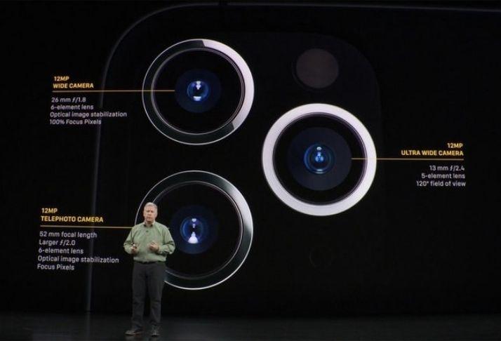 Analista afirma que iPhone 13 pode não ter melhorias nas lentes até 2023