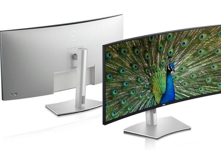 Dell apresenta monitor Ultrawide de 40 polegadas 5K2K com Thunderbolt 3 para Macs