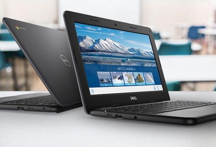 Dell anuncia seu novo Chromebook LTE, confira as especificações
