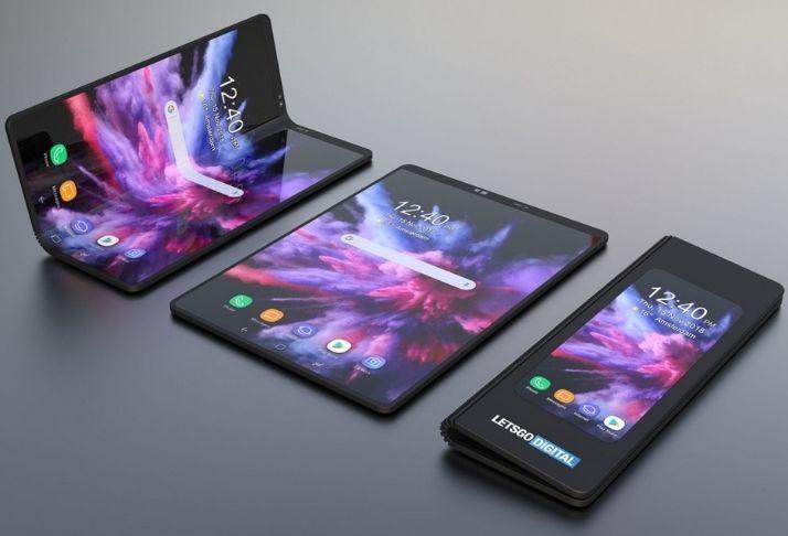 Novo projeto da LG: Smartphone com tela 'deslizante'