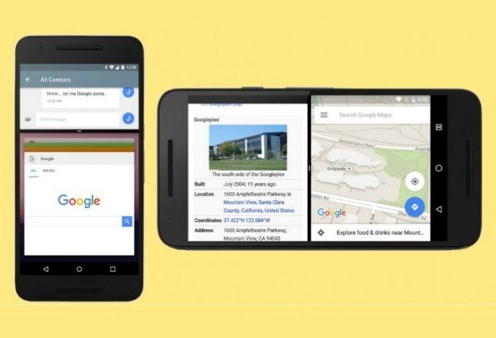 """Android 12 pode chegar em fevereiro com """"App Pairs"""", um recurso multi tarefa 1"""