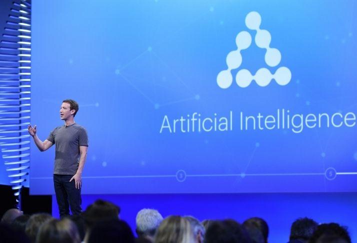 Facebook usa IA para melhorar descrições de fotos para deficientes visuais